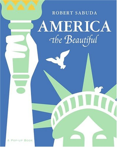 America the Beautiful (Classic Collectible Pop-Up)の詳細を見る