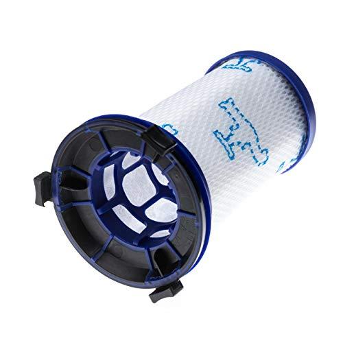vhbw Filtre compatible avec Rowenta Air Force 360, X-Pert Essential 260 batterie-aspirateur - filtre mousse
