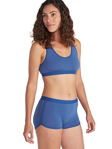 ExOfficio Give-N-Go 2.0 Sport Womens Boy Shorts Underwear