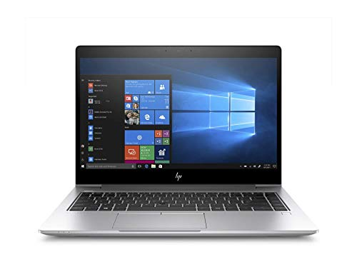 Hp 6Xd76Ea#Abh Elitebook 840 G6 Laptop, I5-8265U, 8Gb/256Gb, 14