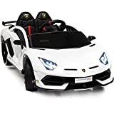 Ride On Toys - 12V Battery Operated Ride On Car with Remote Control – Americas Toys Kids...