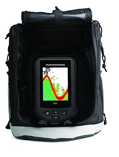 Best humminbird portable fish finders