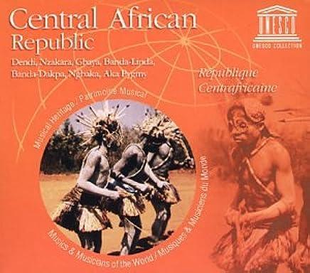 Central African Republic[Importado]