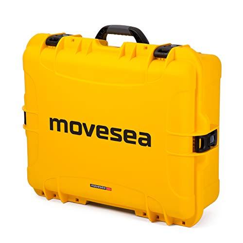 Mallette Professionnelle pour Drone sous-Marin FIFISH V6 Jaune MOVESEA 844783