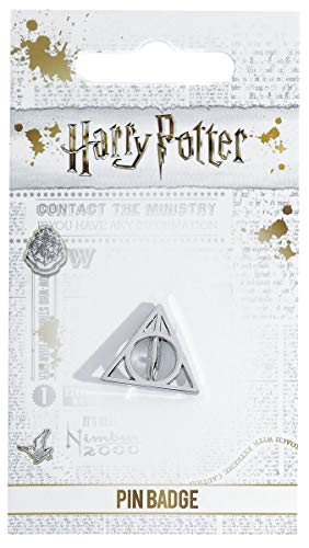 HARRY POTTER Pin Deathly Hallows