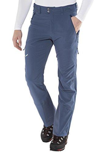 Salewa Sesvenna Freak DST M Pantalon pour Homme, Bleu (Dark Denim), 48/M