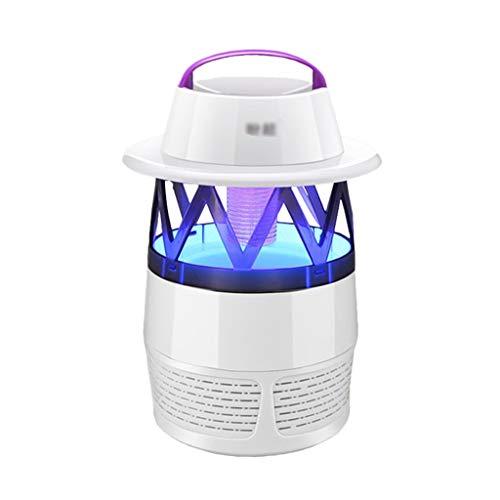 LiPengTaoShop Zanzara Moscow Mute UV-lamp voor vrouwen Incente anti-straling deuken binnen van de Zanzara-lamp