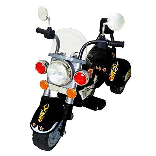 Luckyfu Mini moto elettrica per bambini, triciclo.macchina elettrica per bambini ruote macchina elettrica macchina elettrica per bambini con telecomando