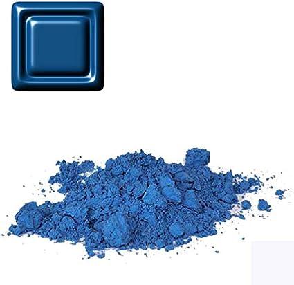 Lapislázuli Azul - 745 - Pigmento de Tinte para Cerámica Cerámica Cerámica Cerámica Gres Porcelana (10 g)
