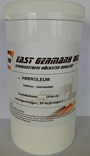 Ambroleum Getriebefett Dose 1 Kg