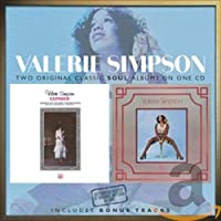 Exposed/Valerie Simpson