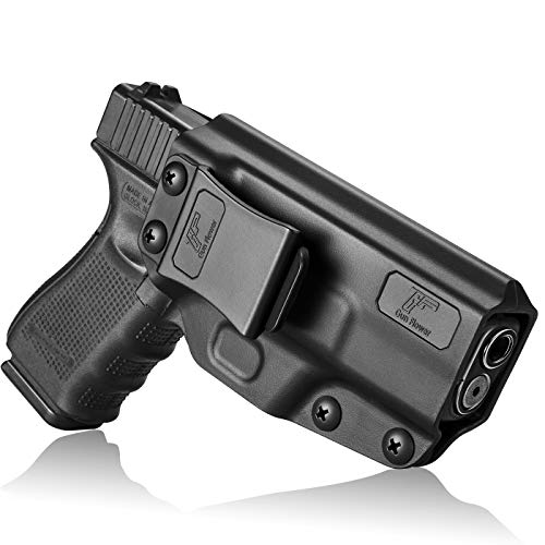 IWB Holster Compatible with Glock19 19x 23 32 45(Gen 5 4 3),...