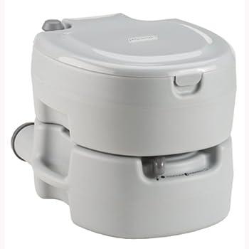 Coleman Portable Flush Toilet