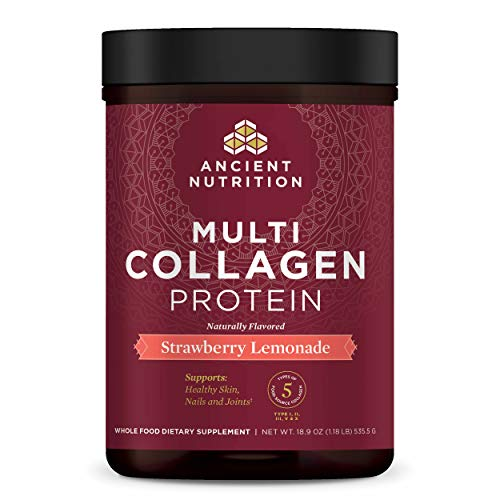 Ancient Nutrition Multi Collagen Pr…