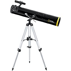 National Geographic 9011200 Telescopio Riflettore Az 114/900
