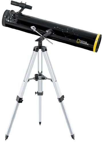 National Geographic 9011200 Telescopio Riflettore Az 114/900