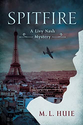 Image of Spitfire: A Livy Nash Mystery (A Livy Nash Mystery)