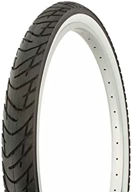 Top 10 Best 26 in white wall tires for bike Reviews