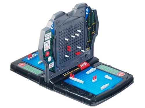 Bataille navale parlante - Jeux Électroniques