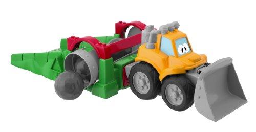 Centre d'activités RC Benny le Bulldozer
