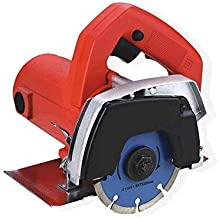 Shree Jee Traders Marble Cutter/Multi Purpose Cutter 1050W, 13000Rpm (Color May Vary)