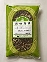 【ウチダ和漢薬の生薬】蒲公英根 刻 500g 中国産【食品】<br>蒲公英根、ほこうえいこん