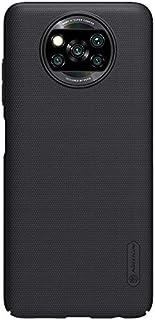 Xiaomi Poco X3 NFC Case Cover Original Nillkin Super Frosted Shield Matte cover case for Xiaomi Pocophone X3 NFC (Poco X3 ...