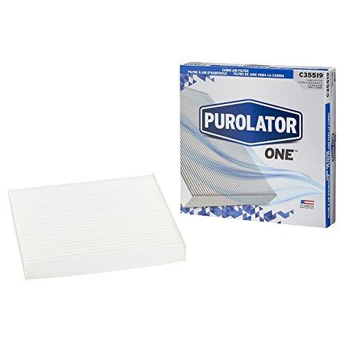 Purolator C35519 PurolatorOne Cabin Air Filter