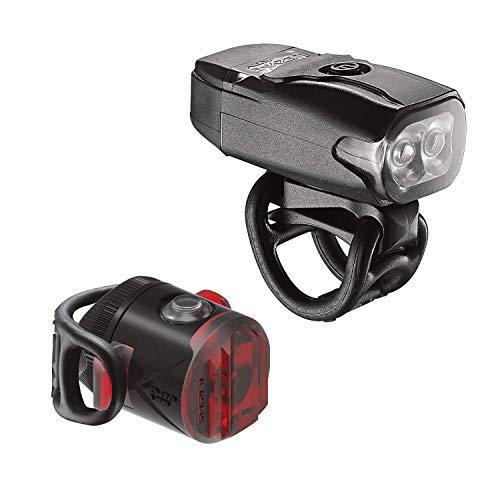 Lezyne Unisex-Adult Patch Kit Lights, Schwarz, Einheitsgröße