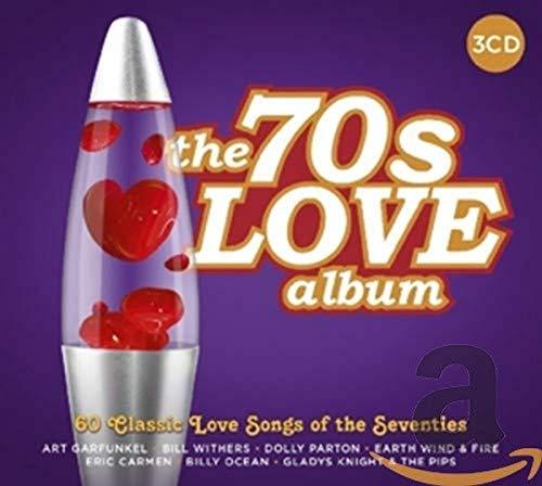 The 70s Love Albu