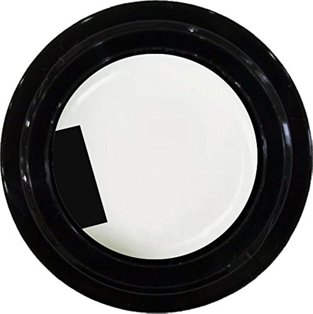 スケッチ困った南東カラージェル enchant color gel M001 PureWhite 3g/ マット M001 ピュアホワイト 3グラム アレルギー対応