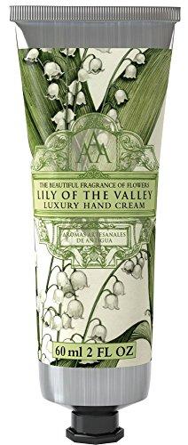 Aromas Artesanales De Antigua Floral Lily Of The Valley Luxury Hand Cream 60ml