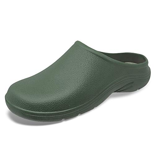 Lakeland Active Lorton Garden Clogs, 3 UK, Cumberland G