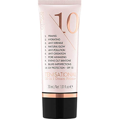 Catrice Ten!sational 10 in 1 Dream Primer - 1er Pack