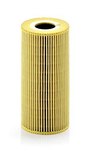 Original MANN-FILTER Ölfilter HU 951 X – evotop – Für LKW, Busse und Nutzfahrzeuge