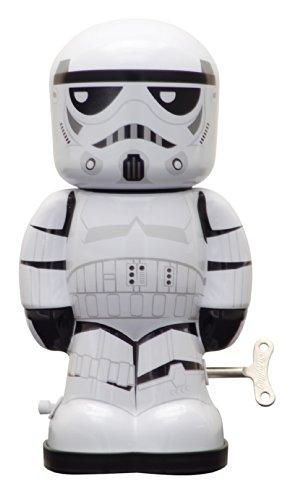 L'Sc-swwus Star Wars Stormtrooper Wind Up Figure