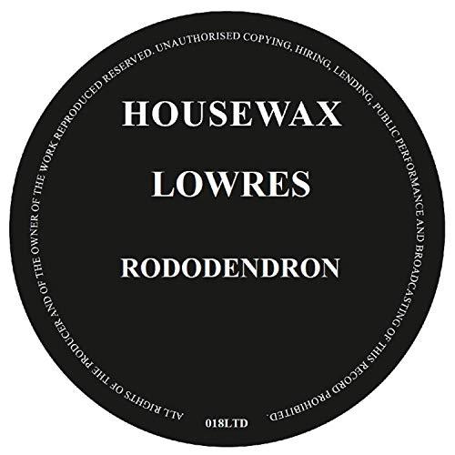 Rododentron (Original Mix)