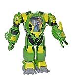 Simba 109391010 Nektons grüner Nekbot vollbeweglich