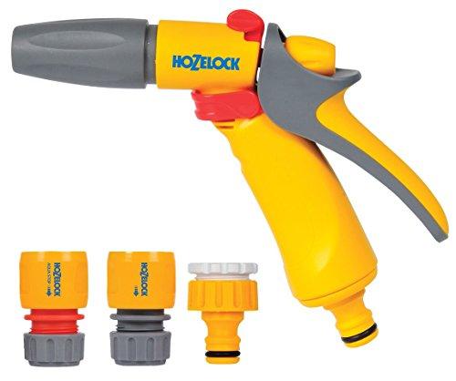 Hozelock Ltd 2348 6001 - Boquilla para Manguera (pulverizado)