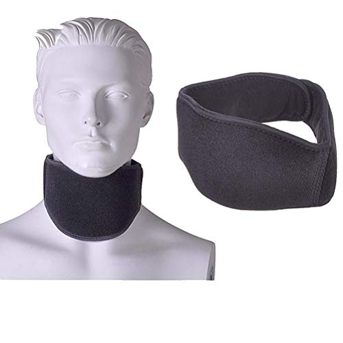 Takuey Neck Protector Stab Scratch Anti-Cut Cut-Resistant Protective Neck