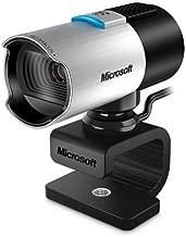 Microsoft Q2F-00013 USB 2.0 LifeCam Webcam  (Renewed)