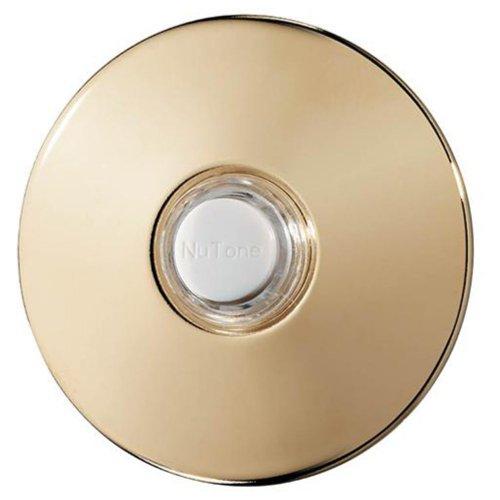 nutone door bell push button - 6
