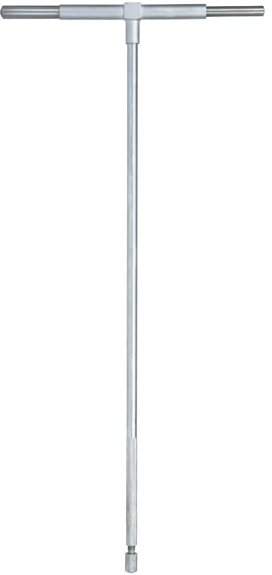 INSIZE New Orleans Mall 4209-3 Long Handle Don't miss the campaign Telescoping 3 Gage 4