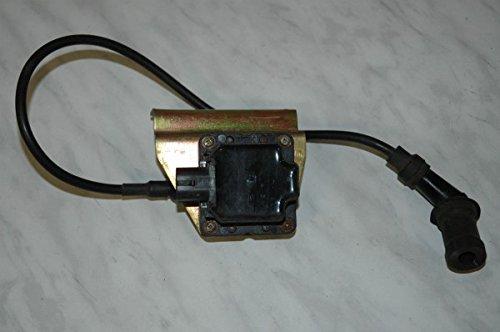 Unbekannt Desconocido Piaggio X9 Bobina de Encendido bujía Conector