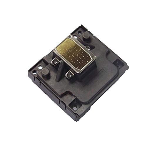 CXOAISMNMDS Reparar el Cabezal de impresión F195000 Cabeza de impresión FIT para EPSON C79 C91 CX3700 CX3900 T26 T27 TX106 TX109 TX117 TX119 TX210 TX219 (Color : Original Teardown New)