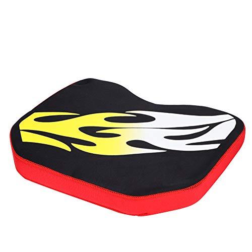 Hanpmy - Sports & Outdoors - Fishing Cojines de Asiento para canotaje, Espesar el Asiento de Canoa Suave, cómodo Asiento de Kayak con ventosas, cojín de Asiento portátil multifunción