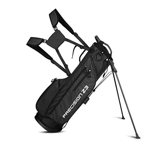Ligero Bolsa de Golf,Bolsa de Viaje Portátil para Golf Club Sunday,Puede Contener 13-14 Palos Estándar,Bolsas de Golf para Hombres Y Mujeres