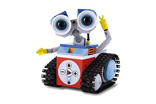 Tinker Bots My First Robot - leren en plezier maken uw Propio auto op te bouwen en ongelooflijke routes te programmeren.