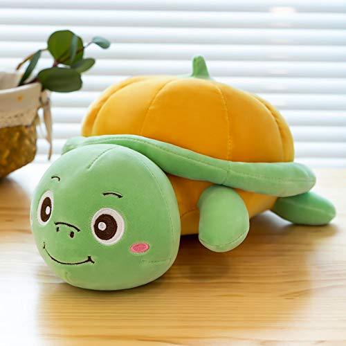 feimeifen Pumpkin Plush Toy Cartoon Animal Pillow Cushion 55cm Q