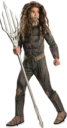 Rubie's Costume Justice League Aquaman Trident Accessory Costume, One Size